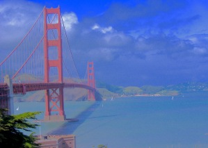 GoldenGBridge